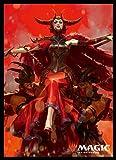 マジック:ザ・ギャザリング プレイヤーズカードスリーブ 『ラヴニカの献身』 《災いの歌姫、ジュディス》 (MTGS-076)