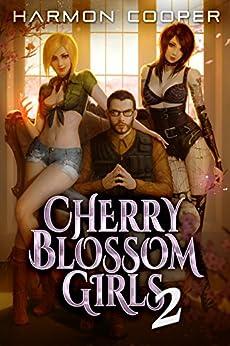 Cherry Blossom Girls 2 by [Cooper, Harmon]