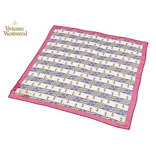 (ヴィヴィアン・ウエストウッド) Vivienne Westwood スカーフ v0338