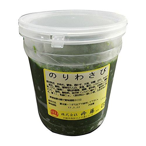 のりわさび 1kg (業務用)