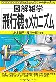 飛行機のメカニズム (図解雑学シリーズ)