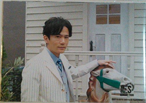 SMAP 2014 Mr.S コンサートグッズ オリジナルフォト 5枚組 稲垣吾郎