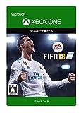 FIFA 18 | オンラインコード版 - XboxOne
