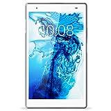 Lenovo タブレット TAB4 8 Plus 8.0型 WiFiモデル (Qualcomm APQ8053/4GBメモリー/64GB/スパークリングホワイト)ZA2E0135JP