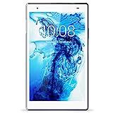 Lenovo タブレット TAB4 8 Plus 8.0型 LTEモデル (Qualcomm MSM8953/4GBメモリー/64GB/スパークリングホワイト)ZA2F0157JP