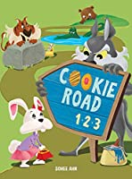 Cookie Road 123: A Counting Book
