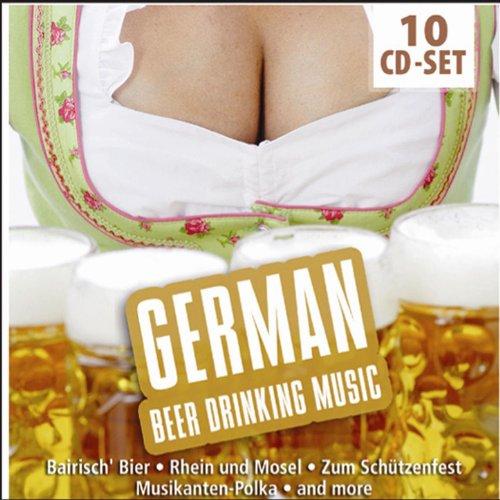 German Beerdrinking Music