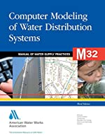 Computer Modeling of Water Distribution Systems (Awwa Manual)