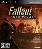Fallout: New Vegas Ultimate Edition【CEROレーティング「Z」】 - PS3