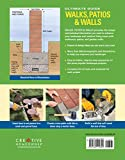 Walks, Patios & Walls (Ultimate Guides) 画像