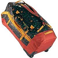 Eagle Creek Unisex-Adult's Cargo Hauler 2-Wheel Backpack Duffel Bag, Golden State Print, 90L