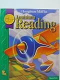 Surprises Level 1.3: Houghton Mifflin Reading Louisiana