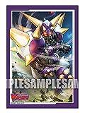 ブシロードスリーブコレクション ミニ Vol.416 カードファイト!! ヴァンガード『デッドヒート・ブルスパイク』