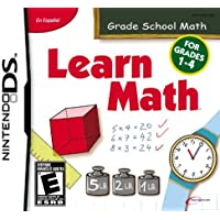 Learn Math - Nintendo DS [並行輸入品]