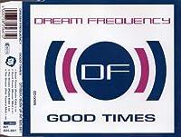Good times [Single-CD]