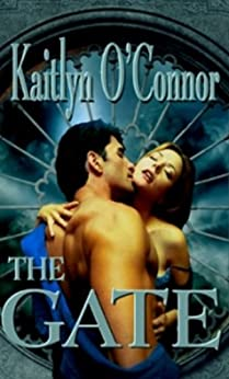 The Gate by [O'Connor, Kaitlyn]