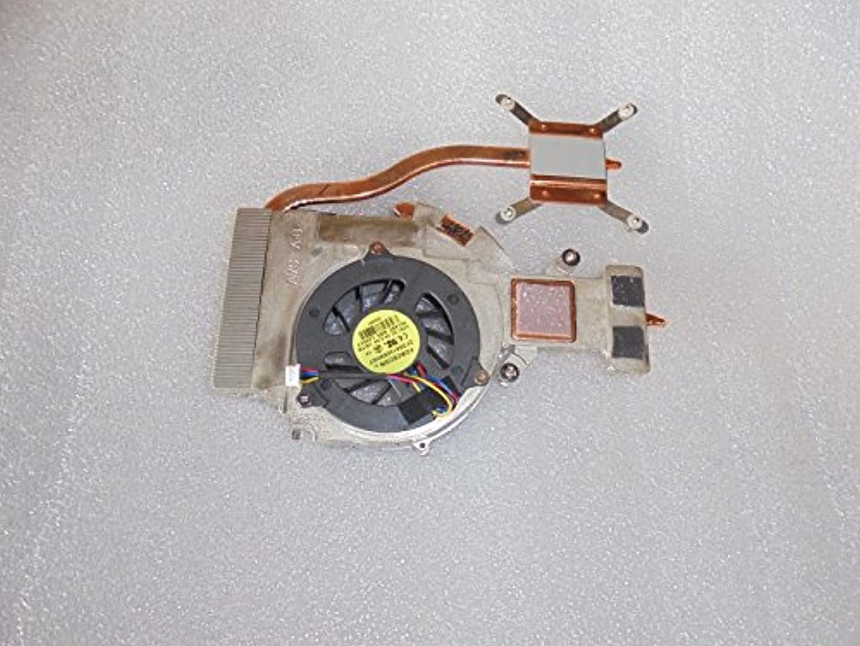学校の先生クスクス用語集新しい純正Dell Studio 1557 1558プロセッサCPUヒートシンク&ファン2 x 6 C1