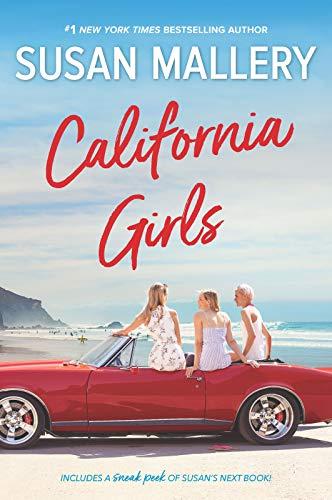California Girls (English Edition)