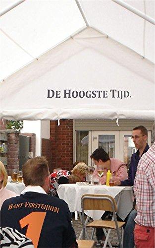 De Hoogste Tijd. (Dutch Edition)の詳細を見る