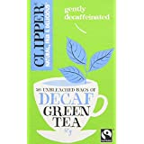 Clipper Decaf Green Tea 25 Bag (order 6 for trade outer) / ???????????????????25?????????????6 ?