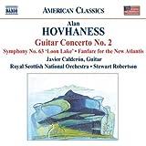 Guitar Concerto No. 2 / Symphony No. 63