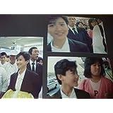 岡田有希子さんの生写真3枚組