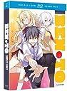 ベン トー: コンプリート シリーズ 通常版 北米版 / Ben to: Complete Series Blu-ray DVD Import