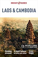 Insight Guides Laos & Cambodia (Travel Guide with Free eBook)