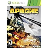 Apache: Air Assault - Xbox 360 by Activision [並行輸入品]