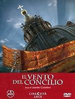 Il Vento Del Concilio (3 Dvd) [Italian Edition]