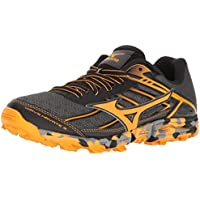 Mizuno Women's Wave Hayate 3 Trail Runner