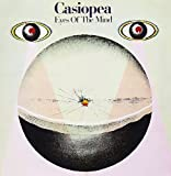 EYES OF THE MIND by CASIOPEA (2002-01-17)