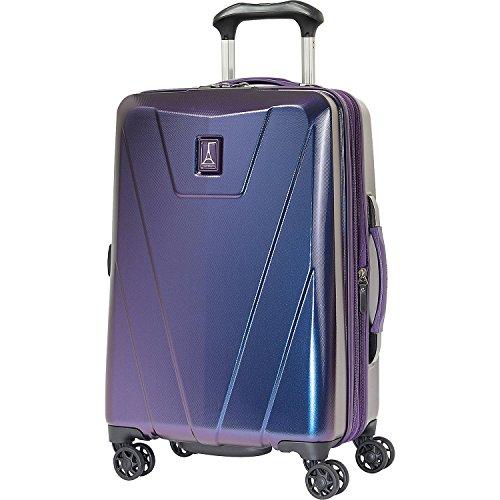 """トラベルプロ バッグ スーツケース Maxlite 4 Hardside 21"""" Expandable Hardsi Purple [並行輸入品]"""