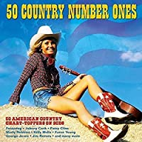 50 Country Number Ones [Import]
