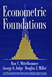 Econometric Foundations Pack with CD-ROM