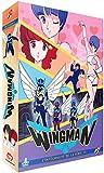 夢戦士ウイングマン TV版 コンプリート DVD-BOX (全47話, 1175分) WING-MAN 桂正和 アニメ [DVD] [Import] [PAL, 再生環境をご確認ください]