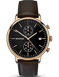 Sekonda Unisex-adult Watch 1439.27 Uhren & Schmuck