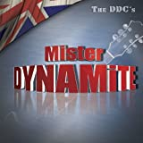 Mister Dynamite (Extended Madmix)