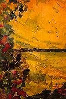 "Marmont Hill Vernal Tideキャンバス壁アート 16 x 24"" MH-TSB-112-C-24"