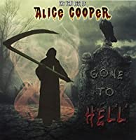 ALICE COOPER - Gone To Hell (1 CD)