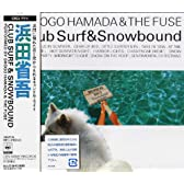 CLUB SURF&SNOWBOUND