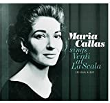 Sings Verdi at La Scala [Analog]