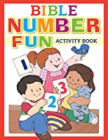 Bible Number Fun Ages 4+