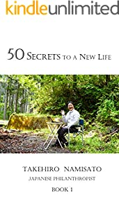 50 Secrets to a New Life (Book Book 1) (English Edition)