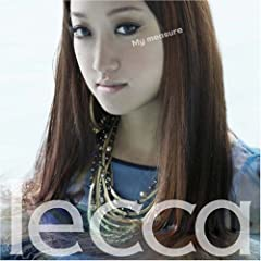 lecca「somebody else's guy」のジャケット画像
