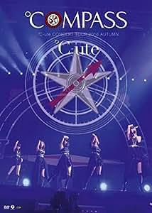 ℃-uteコンサートツアー2016秋 ~℃OMPASS~ [DVD]