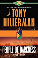 People of Darkness: A Leaphorn & Chee Novel (A Leaphorn and Chee Novel)