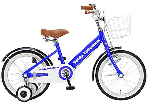 voldy(ボルディ) チビボルディー 子供用自転車 16イ...