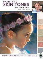 Painting Skin Tones in Pastel [DVD]