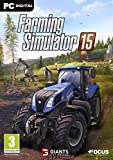 Farming Simulator 15 (英語版) [オンラインコード]